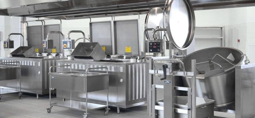 Nilma attrezzature professionali e automatiche un aiuto indispensabile in cucina per la piccola - Attrezzature professionali cucina ...
