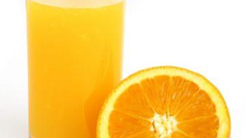 Aranciata senza arance, è battaglia alla Camera