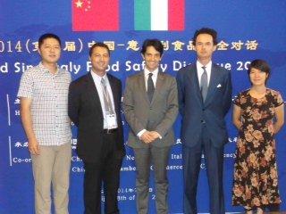 Asiago DOP in Cina: Intervista a Flavio Innocenzi, Direttore Consorzio di Tutela