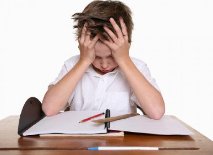 Dislessia: oltre  90 mila alunni con DSA … dal 2010 al 2012, sono 24.811 le  certificazioni in più  (+37 per cento).