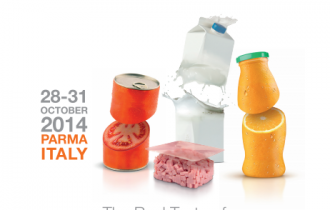 Parma: Continuano le novità al Salone internazionale del food processing & packaging