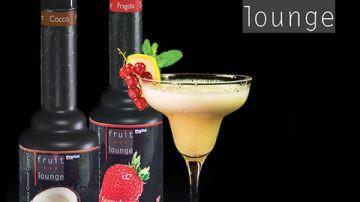 Fruit Lounge, la novità di PreGel per il settore beverage