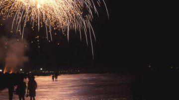 Cervia, notte di San Lorenzo: Fuochi d'artificio, stelle cadenti, musica e delizie del palato