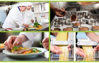 """""""Futuri Chef"""", il corso completo concepito per formare aspiranti chef"""