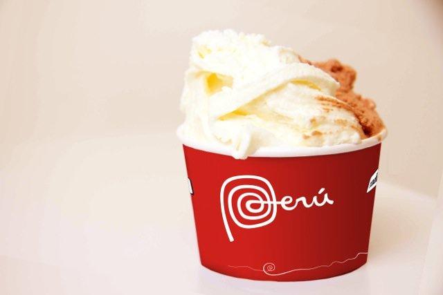 """Dal 23 al 26 luglio, presso il Flagship Store Enel di Milano, """"La settimana del gelato peruviano"""""""