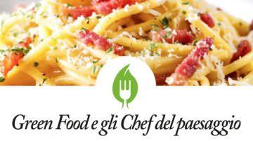 Green Food e gli Chef del Paesaggio: Arketipos porta il tema del verde nel contesto gastronomico