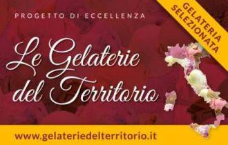 www.gelateriedelterritorio.it: Dove trovare tutti i gusti di gelato, quelli tradizionali e quelli più particolari