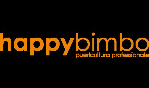 Logo Happybimbo