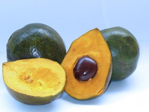 Lucuma, frutto originario della regione andina