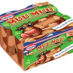 Muu Muu Choco Nut, una golosa novità firmata cameo