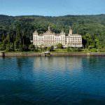 Hotel&Spa Gluten Free 5 stelle sul Lago Maggiore: Grand Hotel des Iles Borromees