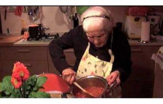 Le ricette della nonna… in salsa vegana!