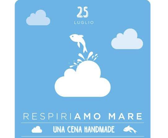 Oasi Naturale Torre Calderina: Cena con un menu sostenibile a km 0 a base di pesce, per respirare e gustare il mare