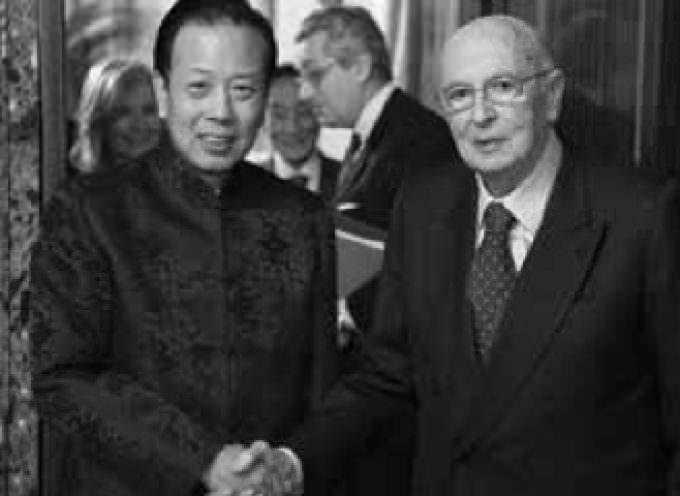 Intervista a Li Ruiyu, ambasciatore della Repubblica Popolare Cinese in Italia