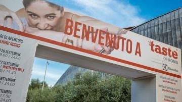 Taste of Roma, un viaggio nell'eccellenza della cucina italiana della capitale