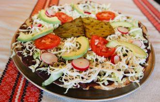 Cucina messicana: Una delle gastronomie più apprezzate al mondo