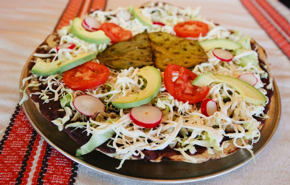 Cucina messicana una delle gastronomie pi apprezzate al - Cucina migliore al mondo ...