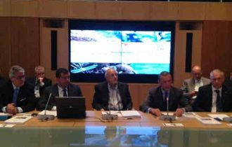 Rapporto Annuale sulla Pesca e sull'Acquacoltura in Sicilia