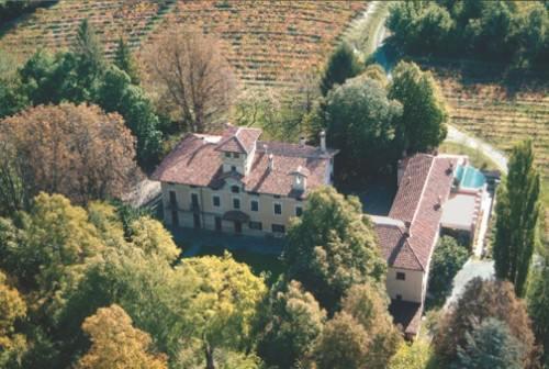 Villa Schella a Ovada