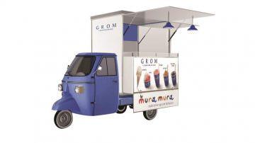 Street food su ruote: anche questa è un'eccellenza italiana