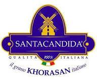 Santacandida - logo