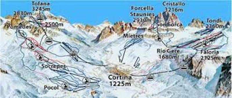 Il Grande Giornalismo a Cortina D'Ampezzo con il pubblico e con la Legge