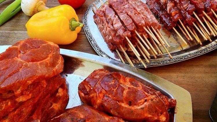 Alla scoperta delle specialità di carne brasiliana