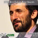 Alessio Malaguti FuoriRosa Catering al Best Italian Wine Awards 2013 – BIWA