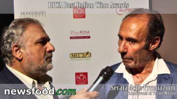 Antonio Paolini: Premiazione Best Italian Wine Awards 2013 – BIWA