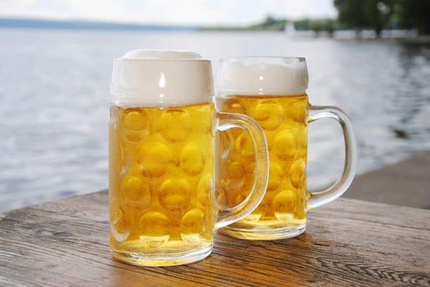 Birre tedesche: Scatta l'allarme da diserbante