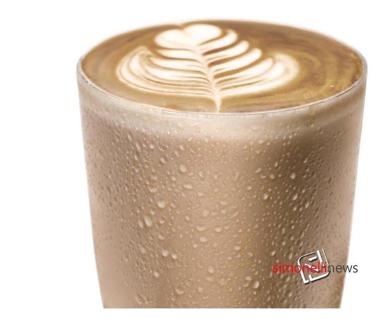 Nuova Simonelli: Ora è possibile gustare un ipercremoso e dissetante cappuccino  freddo