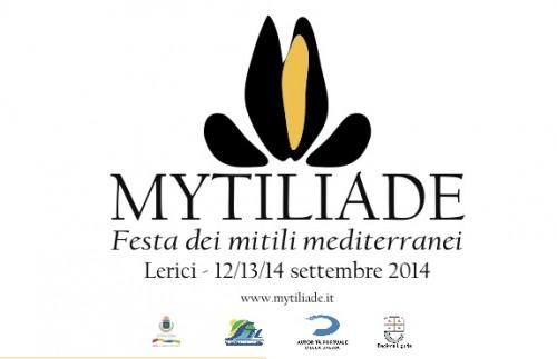 Mytiliade -logo