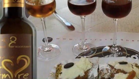Auguri Matrimonio Siciliano : Bellavita expo londra passito di noto e cannolo