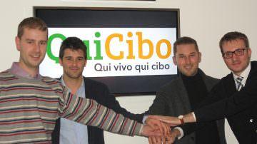 QuiCibo è il più grande mercato rionale d'Italia… di ecommerce agroalimentare