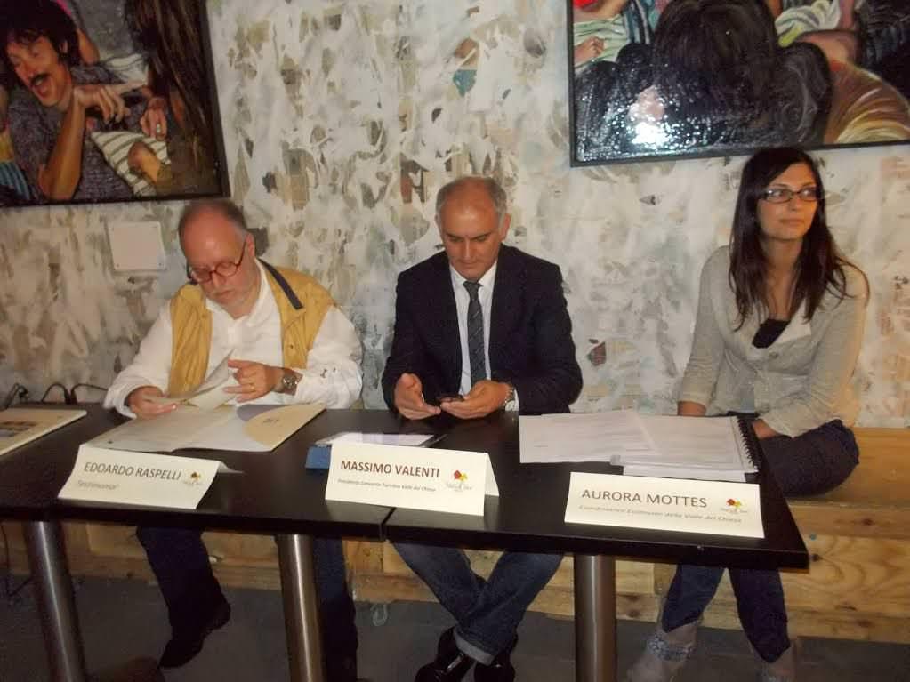 """Festival storico """"AltroTempo"""": Edoardo Raspelli apre una finestra sul passato"""