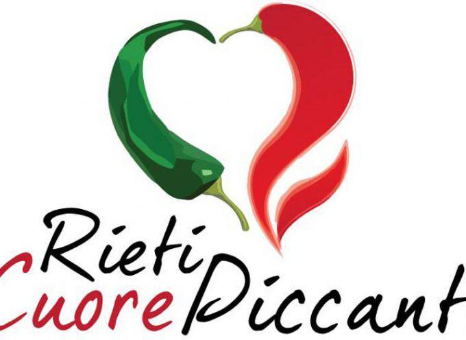 Rieti Cuore Piccante: La Fiera Mondiale del Peperoncino dal 28 al 31 agosto