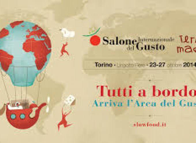 Arriva l'Arca del Gusto a Torino: i nuovi Presìdi internazionali