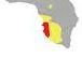 Territorio colpito da Xylella fastidiosa - luglio 2014 - Newsfood.com