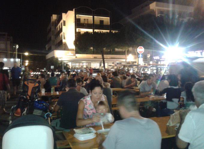 Rimini, Marina Centro: a tutta birra … artigianale, al massimo
