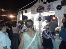 saraghina dinner - Rimini