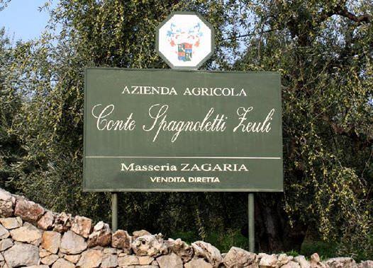 Un Principe chiamato Totò: conferenza stampa presso la Tenuta Zagaria del Conte Spagnoletti Zeuli ad Andria