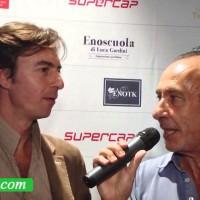 Alessandro Tomberli, miglior sommelier italiano BIWA 2014