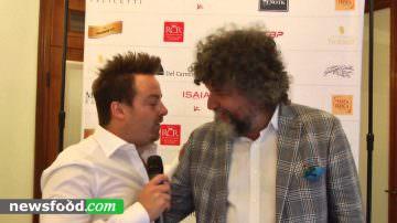 Luca Gardini e Andrea Grignaffini: The Winesider Best Italian Wine Awards 2017