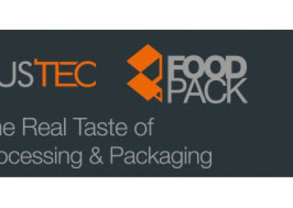 Cibus Tec – Food Pack prenderà il via a Parma il 28 ottobre 2014