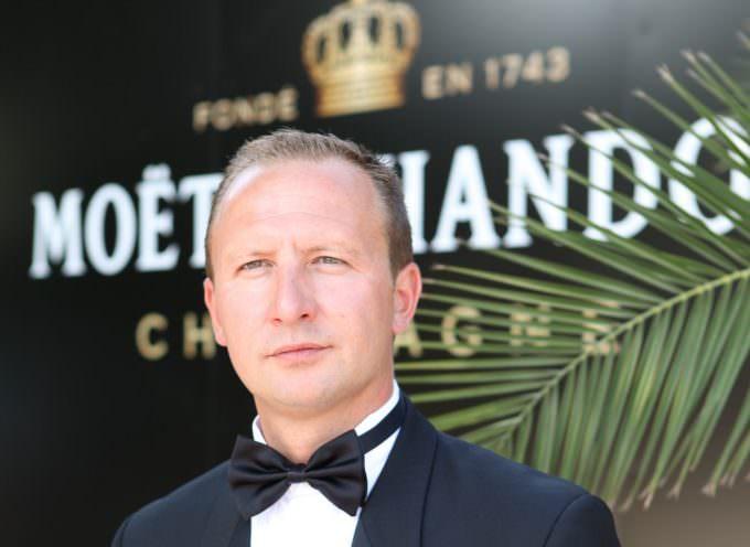 Cristiano Talassi, bocconiano, nuovo brand director in Moët Hennessy Italia