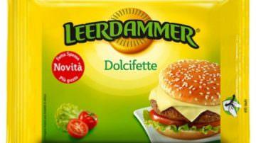 """Leerdammer presenta le Dolcifette, il """"must have"""" della dispensa di settembre"""