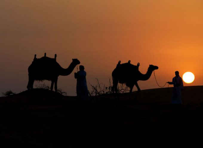 Vacanza nell'Emirato di Ras Al Khaimah tra natura, relax, cultura e tradizione