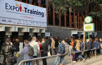 ExpoTraining: A Milano dall'1 al 3 ottobre 2014 la fiera della formazione professionale