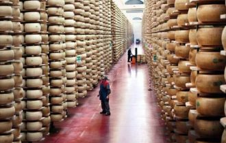 """Formaggio, UE contro Italia: """"Si a quello senza latte"""""""