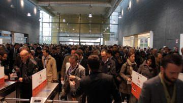 Cibus Tec 2014, Parma: Oltre 1000 espositori provenienti da 30 Paesi – Tecnologia Alimentare e Food Pack